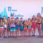 Bateig de Vela 2019