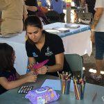 L'AACIC participa en la 25a Festa dels Xiquets de Tortosa