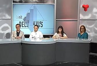 Parlem de les malalties cardiovasculars al programa 'La nit dels savis' de Canal Terrassa