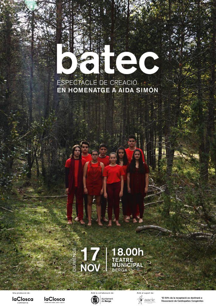 BATEC EN BERGA