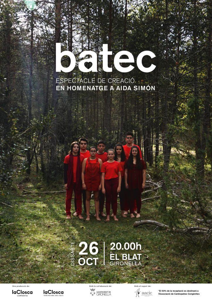 BATEC GIRONELLA