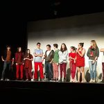 Espectacle BATEC a Gironella