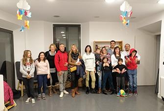 Espai de pares i mares i Espai infantil de Tarragona