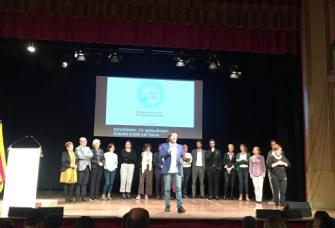 Jornada de Presentació de la 2a carta del voluntariat en l'àmbit de la salut