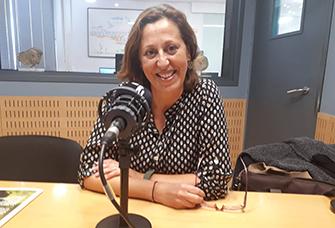 Rosana Moyano a Penedès en Xarxa