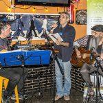 Concert De tot cor al bar musical Yesterday de Santa Coloma de Gramenet