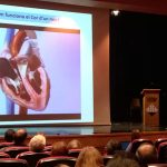 Presentació del projecte De tot cor, arrítmia de la pilota