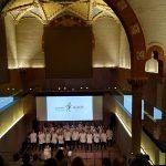 Free Choir i BlackiBlanc canten per les cardiopaties congènites