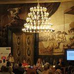 Celebración del Día Internacional de las Personas con Discapacidad en Barcelona