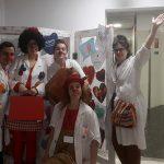 pallassos i pallasses AACIC hospital 14F