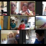 Taller virtual de postres saludables per a nens i nenes de 6 a 12 anys