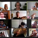 Taller de Mascaretes, trobada per a nens i nenes de 6 a 14 anys