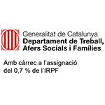 Departament Afers Socials i Famílies de la Generalitat de Catalunya