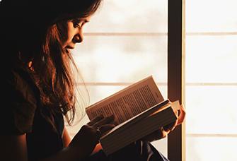 Llibres per a adolescents