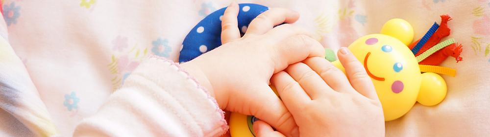 Taller virtual de joc per a nens i nenes de 6 a 18 mesos i el seu pare o mare