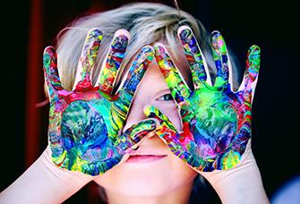 taller virtual infantil artteràpia