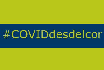 #COVIDdesdelcor