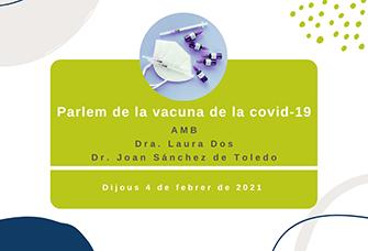 webinar Parlem de la vacuna de la covid-19 i les cardiopaties congènites