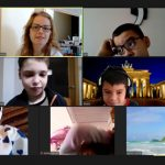 Aventuras.Cor virtuales de Semana Santa 2021