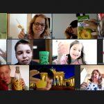 Aventures virtuals Setmana Santa 2021