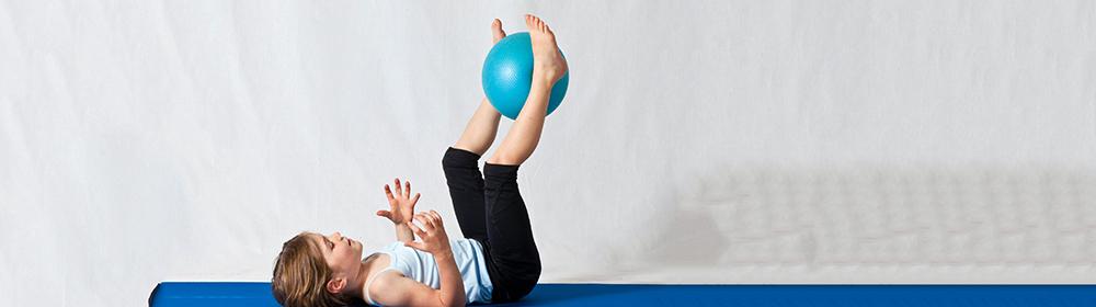 taller virtual infantil activitat física per a nens i nenes amb cardiopatia