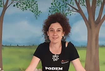 Laura García Galí