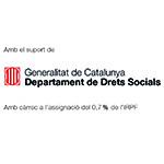 Departament de Drets Socials de la Generalitat de Catalunya